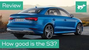 Design S3 Audi S3 2020 Review