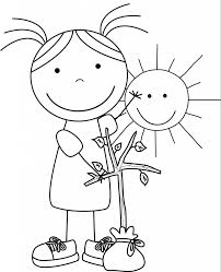 Small Picture Earth Day Coloring Sheets Free coloring page
