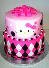 128 Inspiring Hello Kitty Cake Images Hello Kitty Cake Hello
