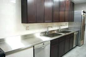 stainless steel countertops ikea stainless steel countertops ikea as quartz countertops cost