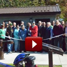 warsaw ink news com page  krebs trailhead park opens in warsaw