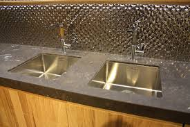 porcelanosa double sink