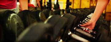 build some muscle with prime time fitness
