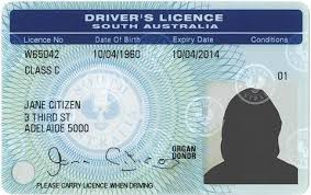 South Driving In Australia License
