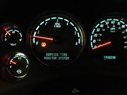 Car Tire Warning Light Tpms Warning Light Replace Your Tpms Sensors For Cheap