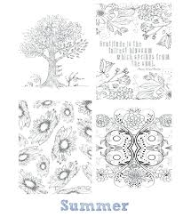 Mini Coloring Pages P Holiday Themes Mini Coloring Book Ideal Mini
