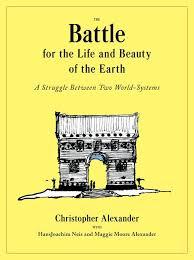 Pattern Language Stunning Bookstore Battle