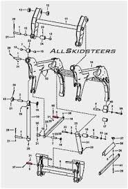 bobcat t190 wiring diagram inspirational bobcat 773 wiring schematic bobcat t190 wiring diagram lovely bobcat bobtach cyl pivot pin s150 s160 s175 s185 s205 t180