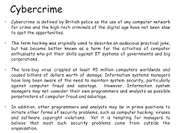 essay computer crime hacking computer crime and its effect law teacher