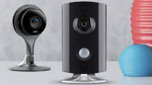 best home surveillance cameras
