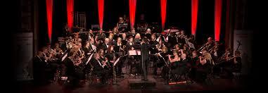 Newark and Sherwood Concert Band