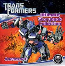 Transformers Dark of the Moon: The Reusable Sticker Book: Amazon ...
