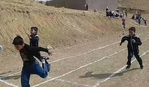 سرانه ورزشی رازوجرگلان بسیار پایین است