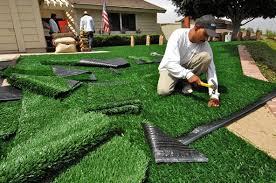 artificial grass installation. Artificial Turf Express - Synthetic Grass Installation