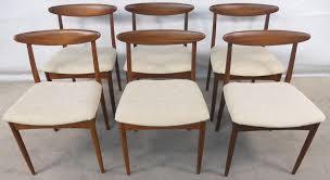 teak retro furniture. 1960 Teak Dining Chairs Retro Furniture K