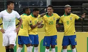 موعد مباراة البرازيل ضد بيرو في بطولة كوبا أمريكا والقنوات الناقلة - واتس  كورة