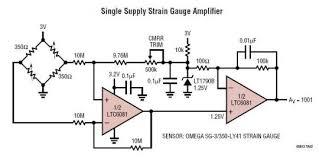 strain gauge circuit diagram ireleast info strain gauge wiring diagram strain auto wiring diagram schematic wiring circuit