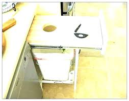 Kitchen cabinet trash can Pull Out Kitchen Trash Cabinet Kitchen Trash Can Cabinet Kitchen Trash Can Storage Kitchen Trash Can Built In Kitchen Cabinet Design Software Kitchen Trash Cabinet Cculture