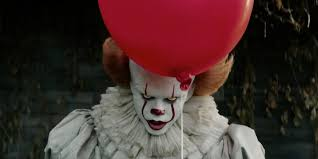 The New It Movieu0027s Pennywise The Clown U2013 Aka Bill Skarsgård U2013 Is Actually  Dead Handsome Under That Make Up