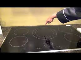 jenn air stove top. jenn-air induction cooktop demonstration jenn air stove top