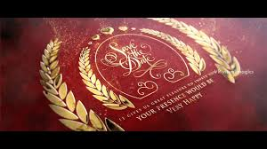 best indian cinematic wedding invitation video save the date video 2017 project 20