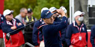 Ryder Cup triumph in Europe in 2023 ...