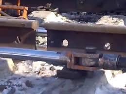 Работа путейцев на железной дороге  Работа путейцев на железной дороге