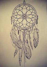 Dream Catchers Sketches dreamcatcher sketch Google Search Tats Pinterest Sketches 3