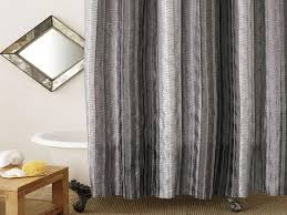 Shower Curtains Fabric Extra Long