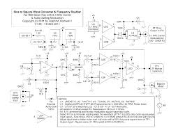 a rife beam ray system using a 3 1 mhz carrier an audio circuit discussion