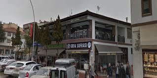 Safranbolu Urfa Sofrası - Izgara Çeşitleri - Pide - Safranbolu Tatlıları -  Urfa Sofrası - Safranbolu Restorant