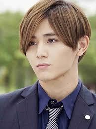 男子がマネしたい Hey Say Jumpの山田涼介の髪型の作り方 Hachibachi