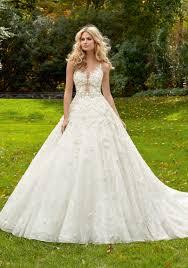 Mori Lee 8128 Maritza Wedding Dress Madamebridal Com