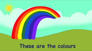 colors of the rainbow song. colors of the rainbow song h
