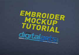 Free Downloads Create A Embroider Mockup Using Adobe Photoshop With Free Downloads