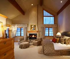 Fancy Master Bedroom Ideas With Fireplace And 15 Elegant And Inspiring Master  Bedroom Fireplace Ideas