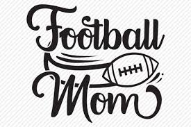 Use these free football laces png for your personal projects or designs. Football Mom Football Shirt Design Graphic By Texassoutherncuts Creative Fabrica
