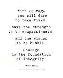 Good Quotes About Courage And Strength Impressive Good Quotes About Courage And Strength Mind Boggling As The Quote