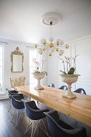 The Trick To <b>Mixing Modern</b> and Traditional Furniture   Laurel Home