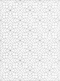 patterned coloring pages. Modren Patterned Printable Pattern Coloring Pages Cool Patterned Design Free  Intended Patterned Coloring Pages