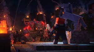 Minecraft: Dungeons HD Wallpapers ...