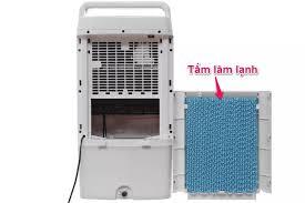 Tấm làm mát Cooling pad chuyên dụng cho quạt điều hòa Kangaroo 50F18