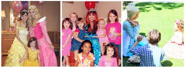 kids princess birthday party character face painting princesses elsa and anna for hire nyc face painting