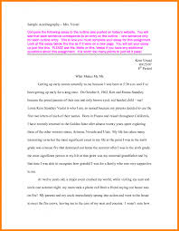 how to write an autobiography essay examples about yourself   my autobiography essay examples autobiographical sketch example how to write an example 88 how to write