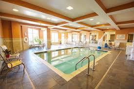 pool hilton garden inn watertown