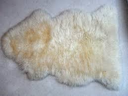 sheepskin rug ikea uk