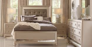 Elegant Bedoom Sets Sofia Vergara Furniture Rooms To Go33