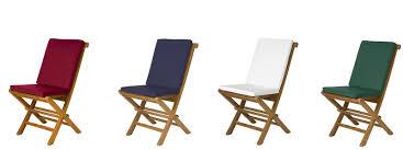 teak catalog teak folding chair