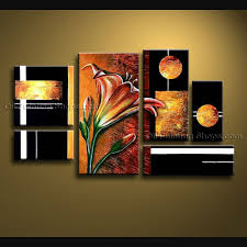 To Decorate A Large Wall In Living Room Living Room Wall Art Ideas Pinterest Wall Art Ideas Design Brown