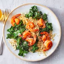 That's where our easy collection of 7 healthy shrimp recipes you can't resist comes in. 25 Healthy Shrimp Recipes For Sunday Dinner Eatingwell